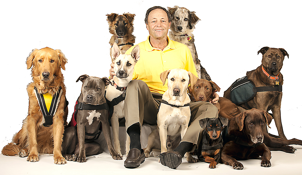 Rick Kaplan Canine Angels Pack